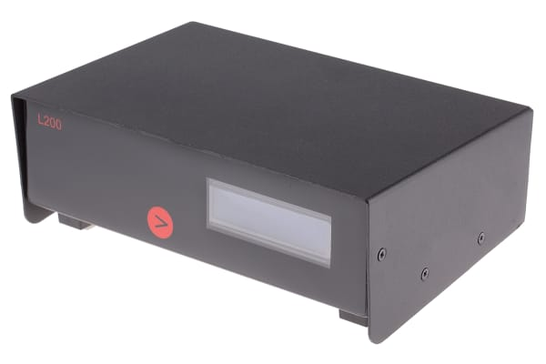Product image for L200-PT PT100 Temperature Monitor