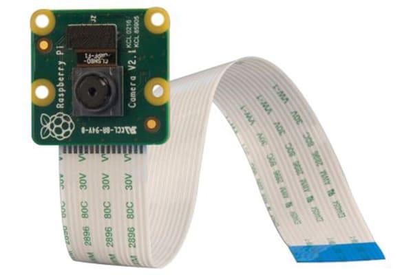 Product image for Raspberry Pi Camera Module V2