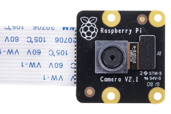 Product image for Raspberry Pi PiNoir Camera Module V2