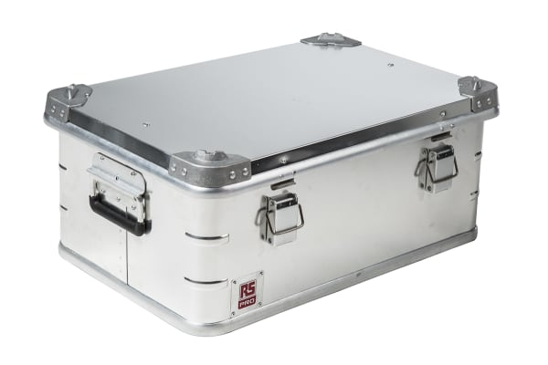 Product image for alum transit case , size in 58x38.5x25cm
