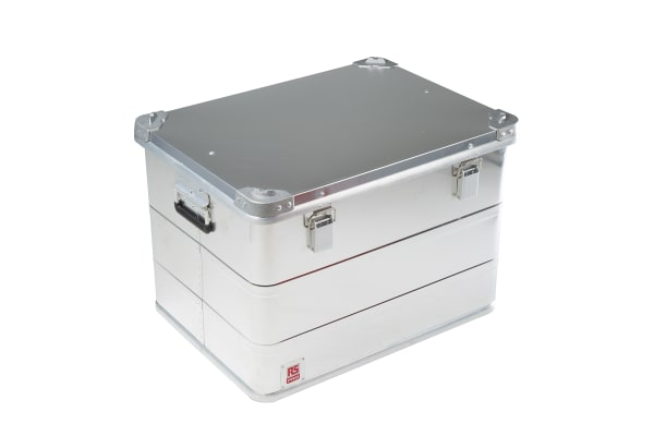 Product image for alum transit case , size in 63x46.5x48cm