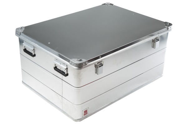 Product image for alum transit case , size in 93x67.5x48cm