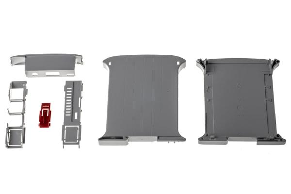 Product image for KIT 22.5 RAILBOX RASPBERRY PI B+/2