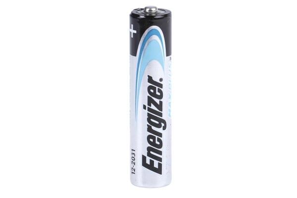 Product image for ENERGIZER ALKALINE MAX PLUS AAA 20PK