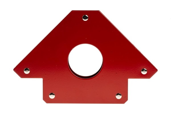 Product image for L MAGNETIC HOLDER 80LBS