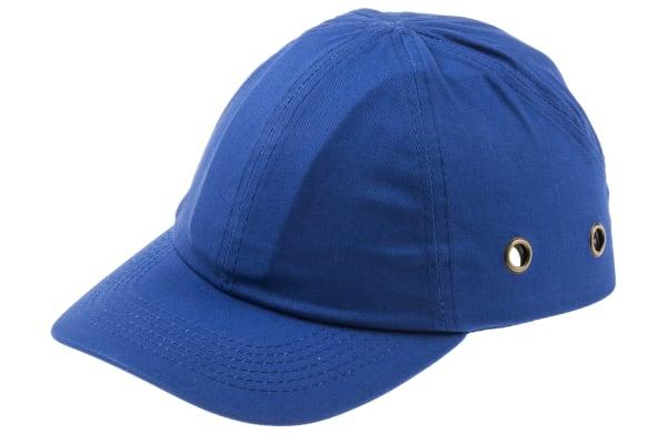 Product image for Standard Peak Bump Cap, Blue
