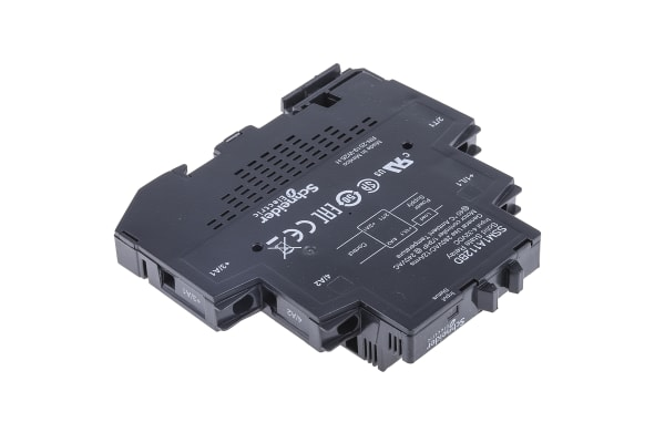Product image for 1 PH SSR 280VAC 12A 24V