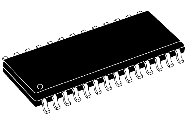 Product image for 16 Ch Multiplexer ADG506AKRZ