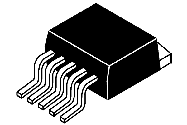 Product image for LT1529CQ-5PBF