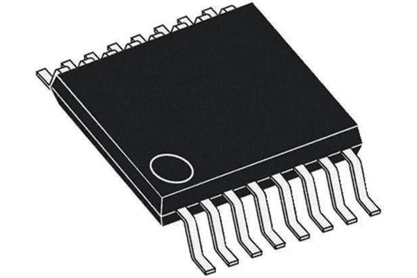Product image for Analog Devices, LTC1735CGN#PBF Step-Down Switching Regulator, 1-Channel Adjustable 16-Pin, SSOP