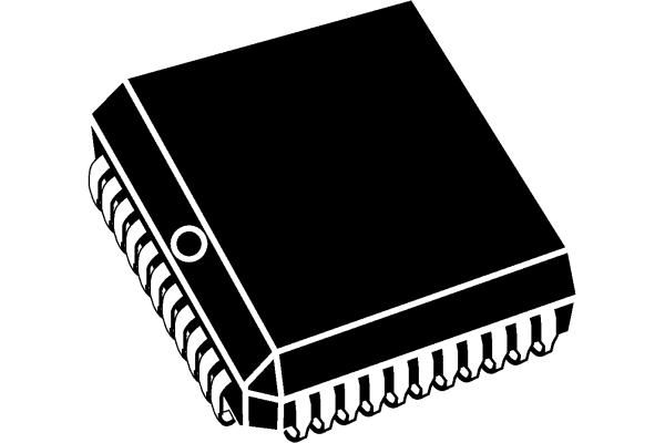 Product image for UART SINGLE 1.5MBPS 16-BYTE FIFO PLCC44