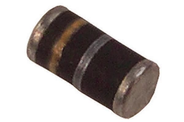 Product image for DIODE SWITCHING 600V 0.5A DO-213AA