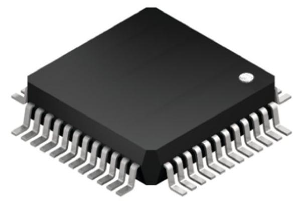 Product image for SigmaDSP 28/56-Bit Audio Processor LQFP