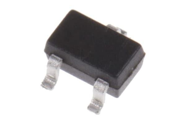 Product image for GENERAL PURPOSE TRANSISTOR (-50V, -150MA