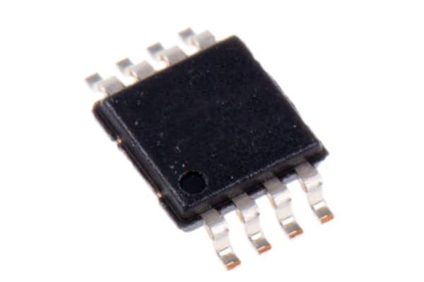 Product image for 80V CMN MODE BIDIR CURRENT SENSE AMP