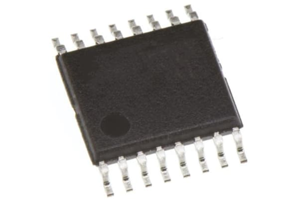 Product image for 3V RS-232 I.C.