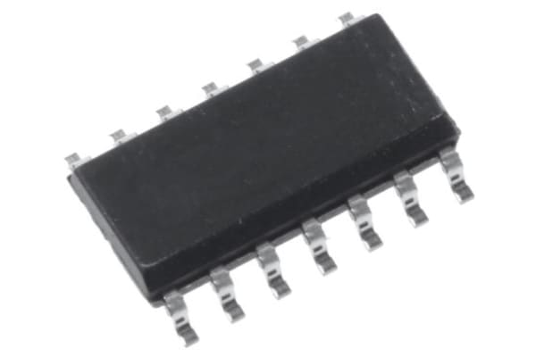 Product image for ANA SMPS PWM CONTROLLER