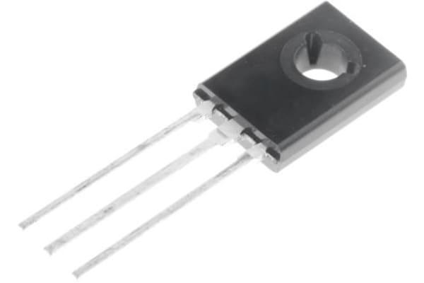 Product image for BIP C77 NPN 4A 60V