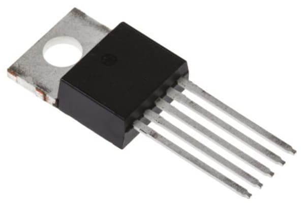Product image for 1CH POWER OP-AMP