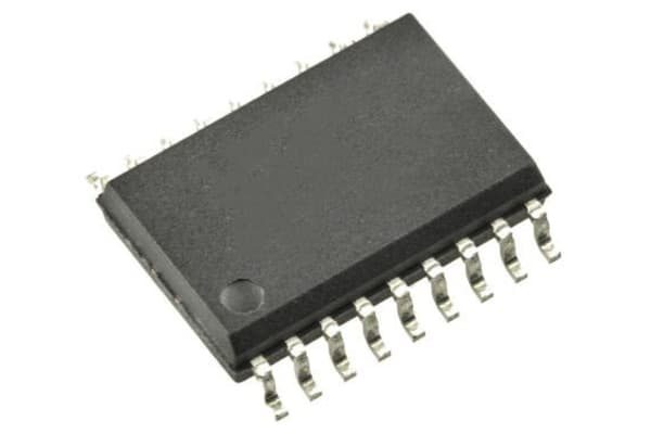 Product image for +5V-POWERED MULTICHAN RS-232 DRIVERS/RX