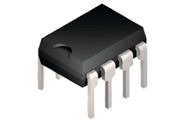 Product image for Photovoltaic Relay Dual 170mA 250V PDIP8