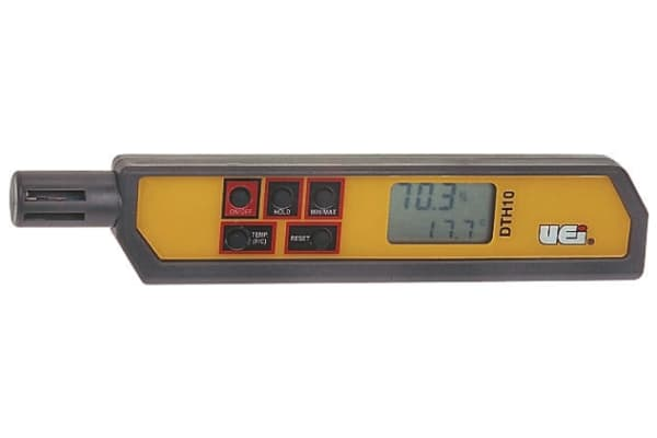 Product image for PEN STYLE HUMIDITY AND TEMPERATURE METER