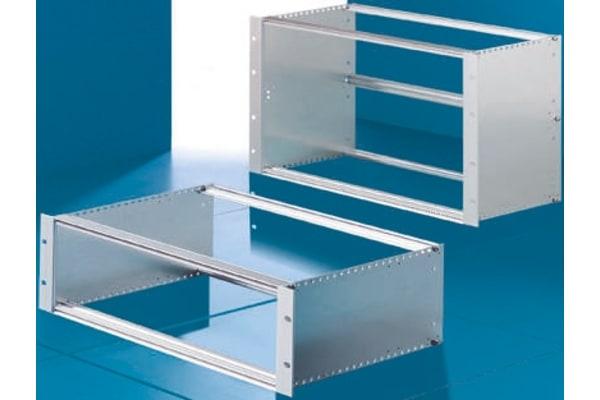 Product image for RIPAC ECO SUBRACK 3U 19 175MM