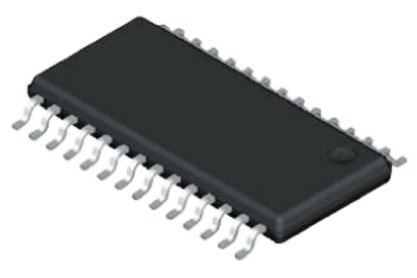 Product image for 5V RS-232 TRANSCEIVER ADM211EARSZ