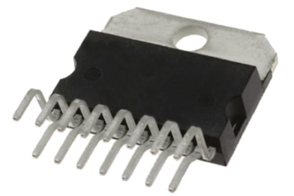 Product image for Conv DC-DC Single Step Down 9V to 46V
