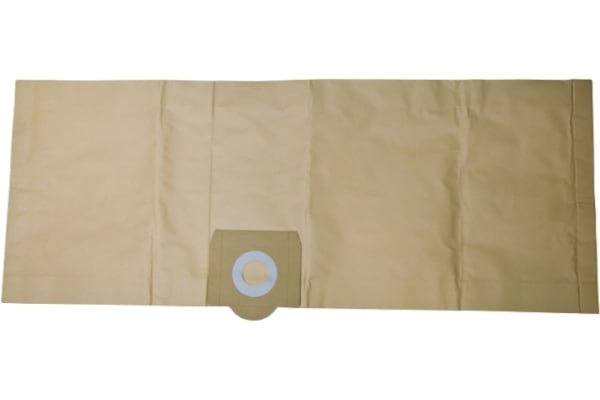 Product image for PAPER FILTER BAG FOR VACUUM CLEANER
