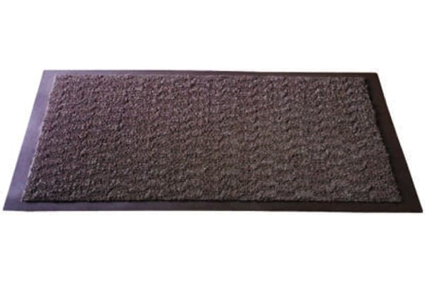 Product image for BROWN SOFTEX MATTING