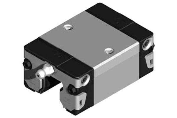 Product image for GUIDE RAIL RUNNER BLOCK 30 SLIM SHORT