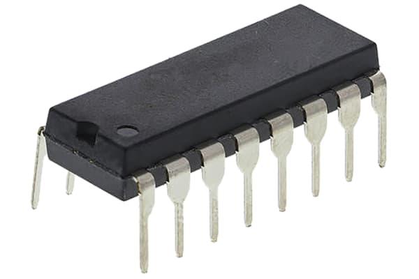Product image for 5V CMOS Supervisor ADM691ANZ