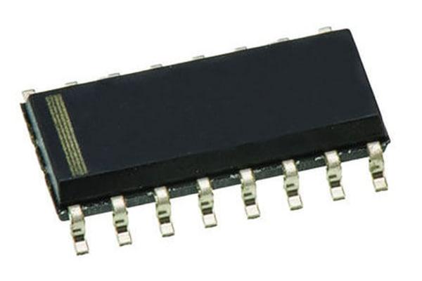 Product image for 4-CH DIGITAL ISOLATOR,IL715T-3E