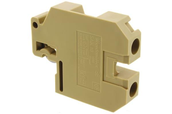 Product image for SAK 10 standard terminal,57A