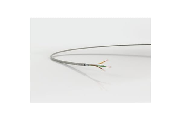 Product image for Cable, UNITRONIC LiYCY 2X1.5 50