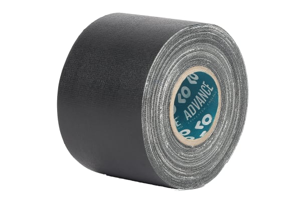 Product image for HD DUCT SEALING TAPE BLACK 50MM AT160