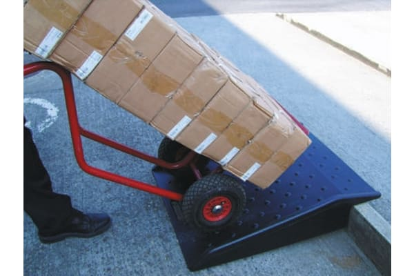 Product image for PLASTIC MOBILE RAMP