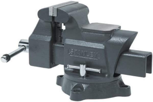 """Product image for Stanley Heavy Duty Bench Vice 6"""""""""""
