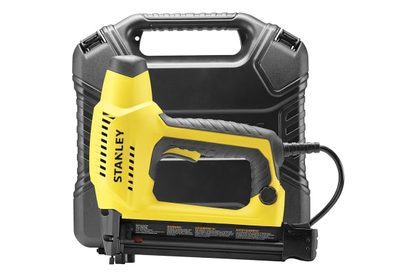 Product image for Stanley HD Stapler Euro Plug
