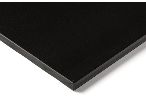 Product image for Nylon 66/glass sheet stock,300x250x60mm