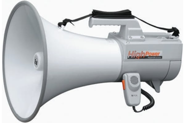 Product image for 30W SHOULDER MEGAPHONE