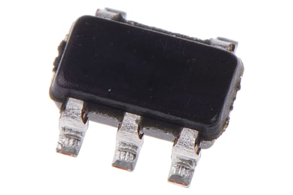 Product image for BUS BUFFER/GATE W/3-STSN74LVC1G125DBVR