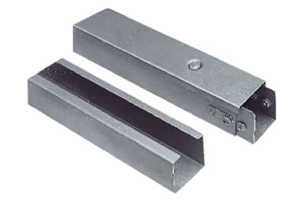 Product image for Trunking 75x75mm with Fixing Lid 3m