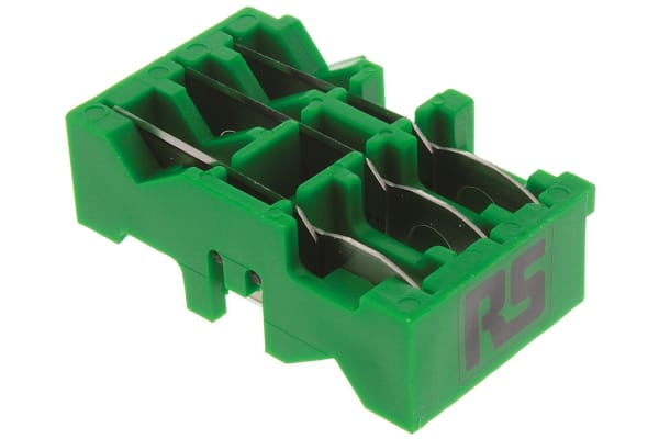 Product image for 3 STEP GRN CASSETTE FOR STRIPPING TOOL