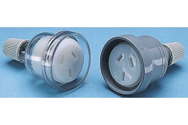 Product image for ,0A CLEAR SOCKET