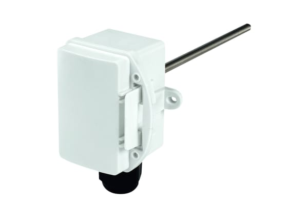 Product image for 2WIRE LIQUID IMMERSION PT100 TEMP SENSOR