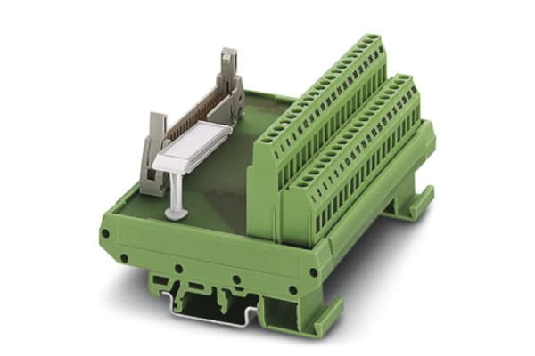 Product image for 10 WAY HE10 INTERFACE MODULE