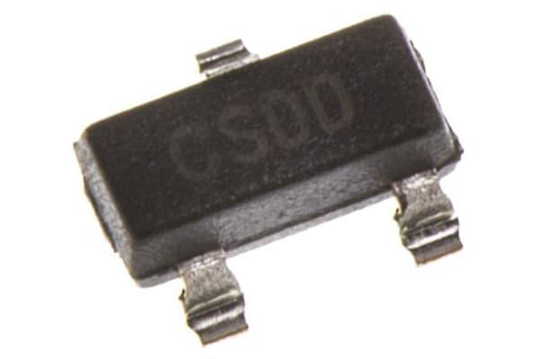 Product image for 0.9V VOLTAGE REFERENCE 300NA SOT-23