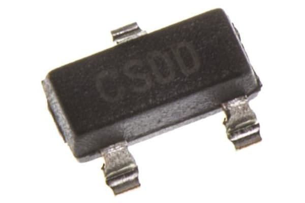 Product image for 3.3V PRECISION VOLTAGE REFERENCE SOT-23